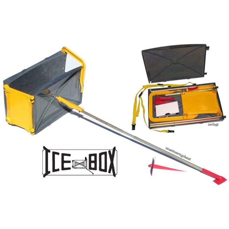 icebox igloo iglu baumaschine 379 00. Black Bedroom Furniture Sets. Home Design Ideas