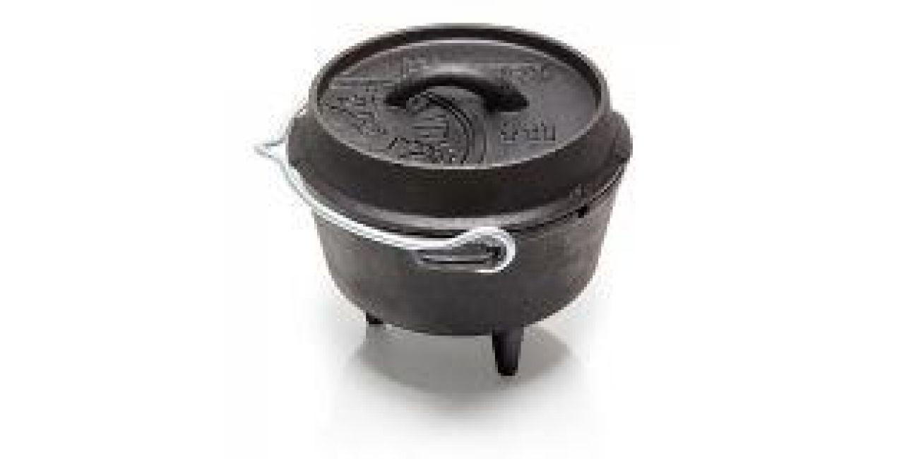 DOpf - Dutch Oven