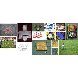 Trainingskoffer komplett - Tools and Tricks